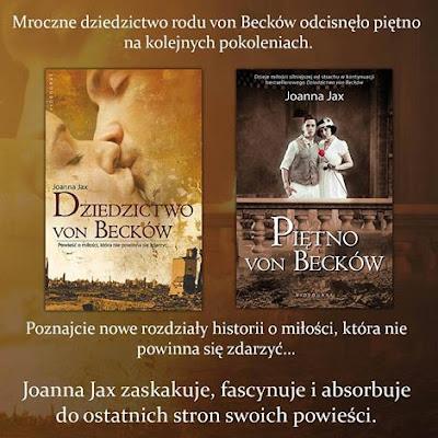 """""""Piętno von Becków"""" - KONKURS"""