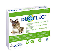 Duoflect Chat 6 pipettes