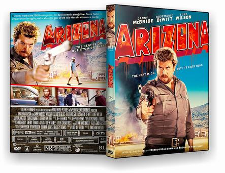 DVD ARIZONA 2019 - ISO