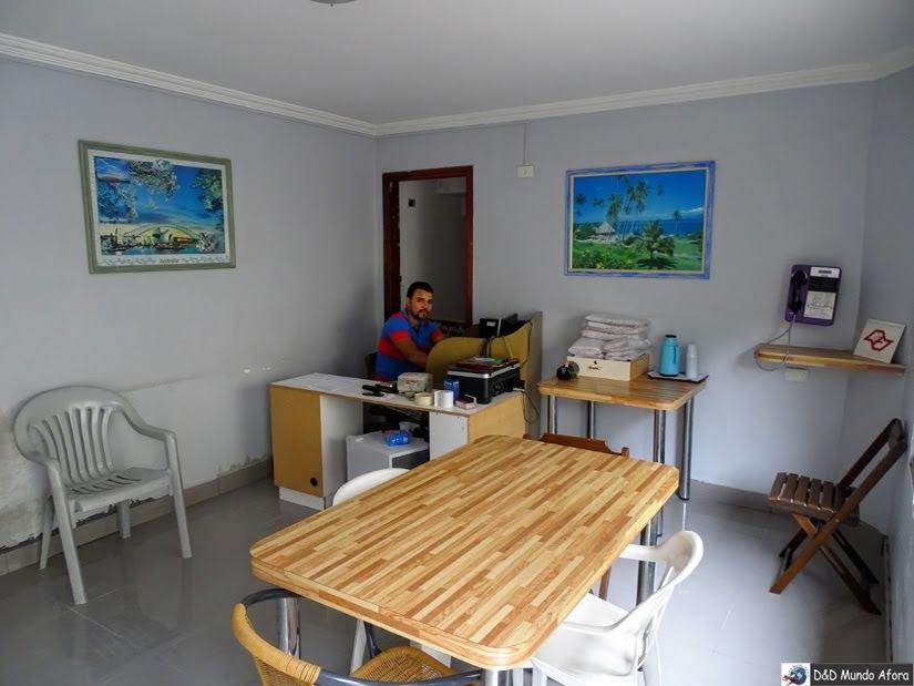 Onde ficar em São Paulo - Review hotel Lua Nova