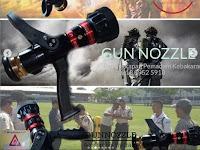 GUN NOZZLE - PERLENGKAPAN HYDRANT EQUIPMENT