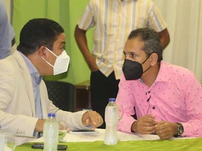 Diputado Moisés Ayala viabiliza ITLA extensión Barahona