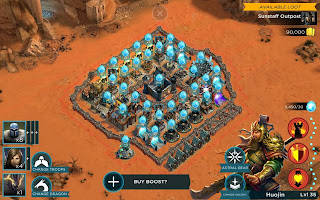 Rival Kingdoms Unlimited Mana MOD APK