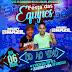 CD AO VIVO DJ JEFERSON E DJ DUDA - CANARINHO VILA MAUBA 06-04-19