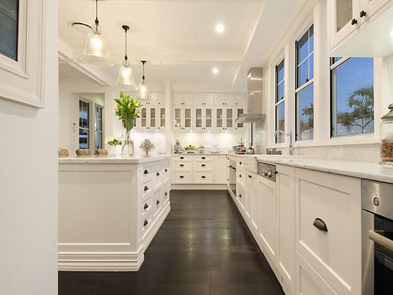 Our Hamptons Home A Chefs Kitchen