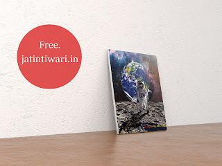 Free Poster Mockup Download