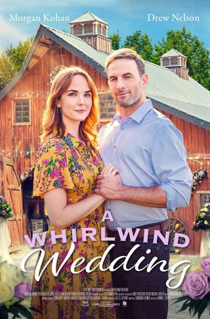 A Whirlwind Wedding 2021