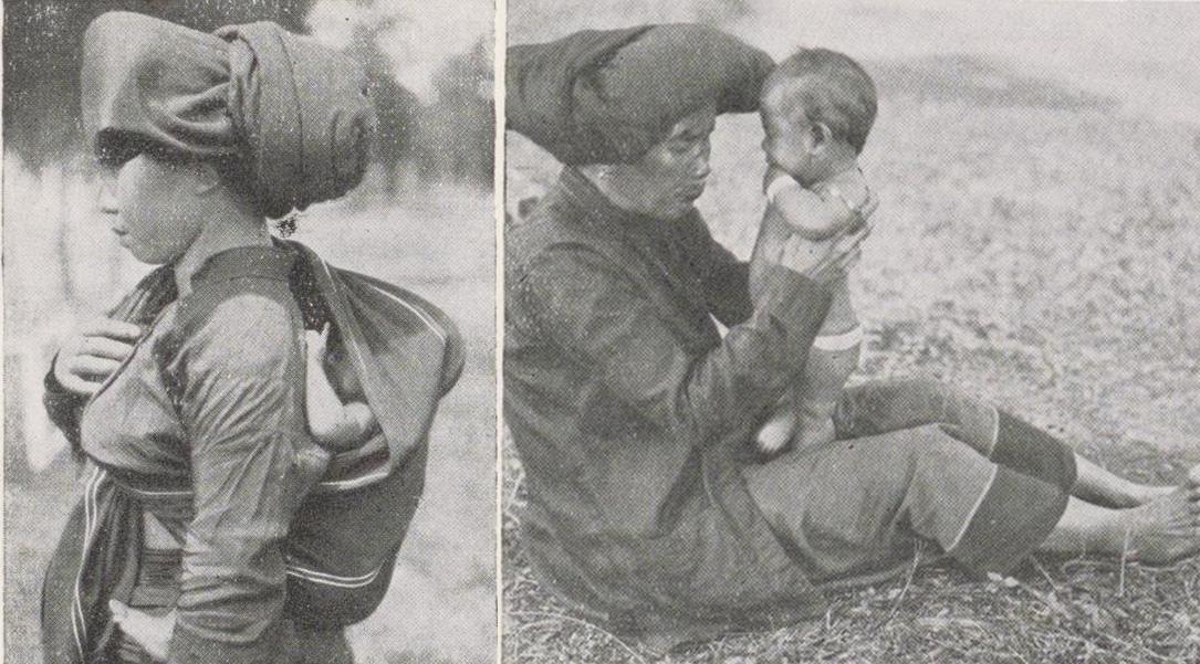 Bayi - bayi Karo (1932)