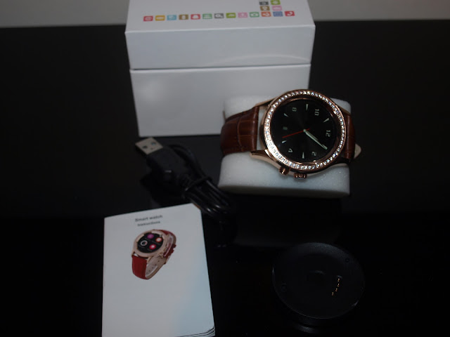Análise Smartwatch No.1 D2 7