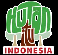 Hutan itu Indonesia adalah organisasi terbuka pecinta hutan