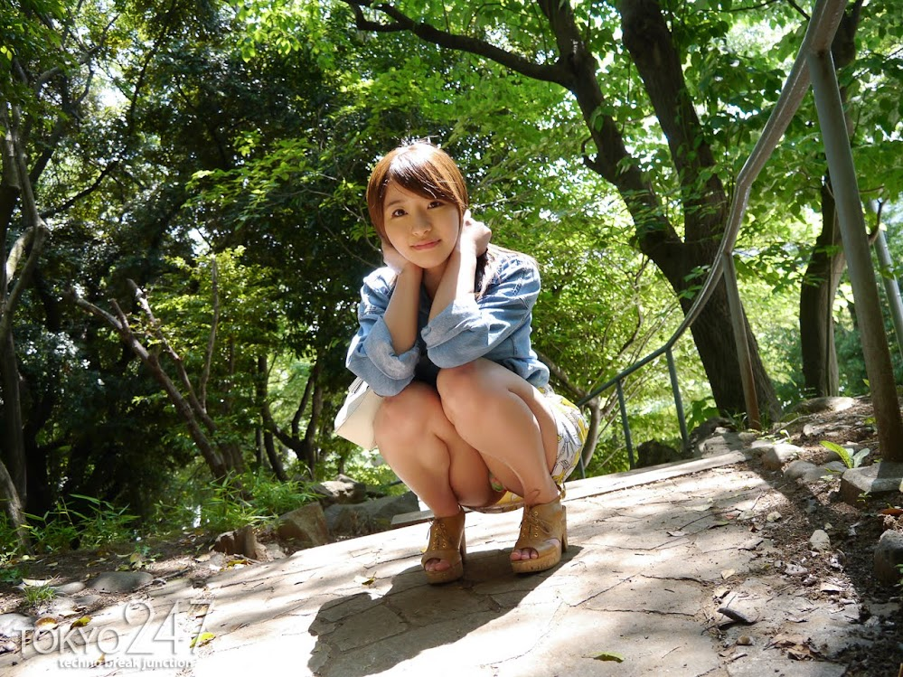 [Maxi-247] 2013.06.24 MS448 初美沙希 [100P94.3MB] - idols