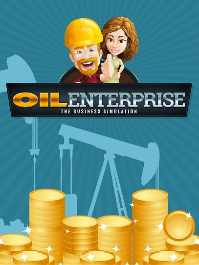 Oil Enterprise PC Full Español
