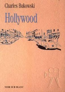 Okładka książki Hollywood