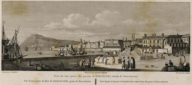 Resultat d'imatges de alexandre louis joseph de laborde catalogne