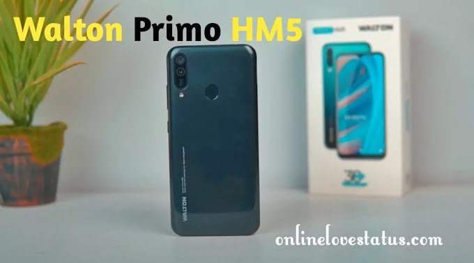 Walton Primo HM5 Price in Bangladesh & Specifications