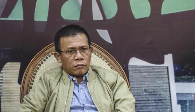 Satu Persatu Kader PDIP Serang Pemerintah: Lebih Parah dari VOC