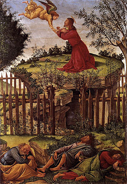 Thoughts On Architecture And Urbanism Botticelli And