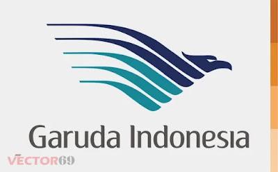Garuda Indonesia Logo - Download Vector File AI (Adobe Illustrator)