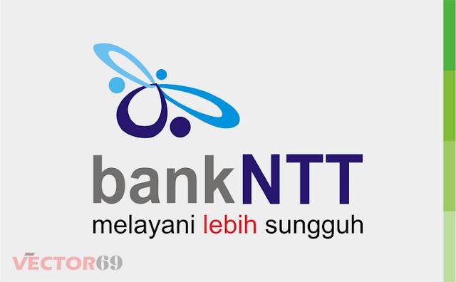 Logo Bank NTT (Nusa Tenggara Timur) - Download Vector File CDR (CorelDraw)