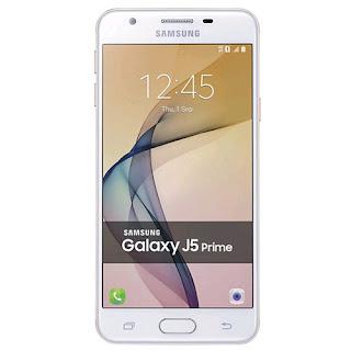 Download Firmware Samsung J 5 Prime