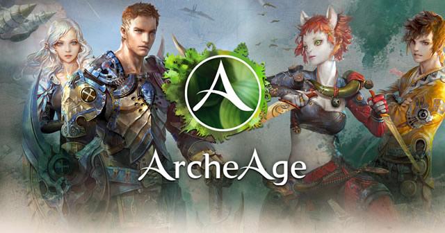 archeage Best free games
