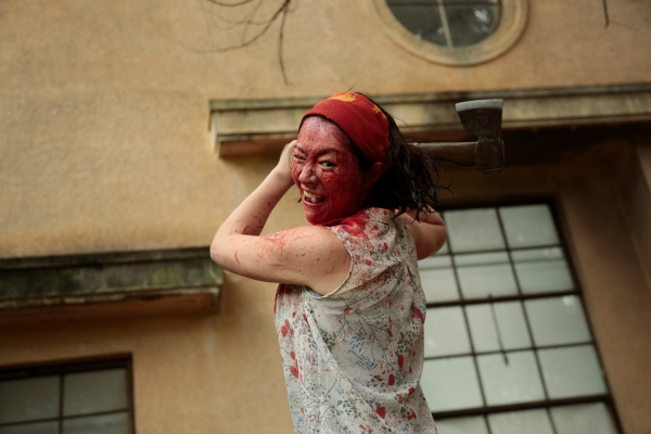 One Cut Of The Dead Image