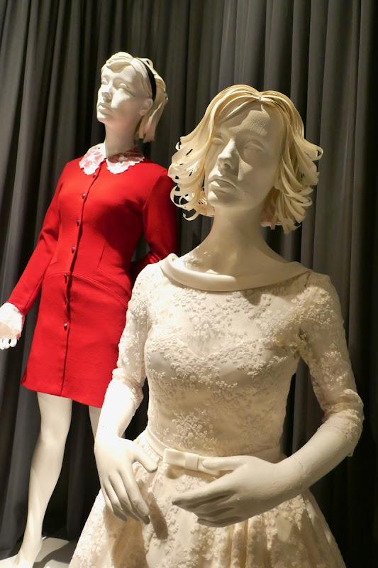 Kiernan Shipka Chilling Adventures of Sabrina costumes