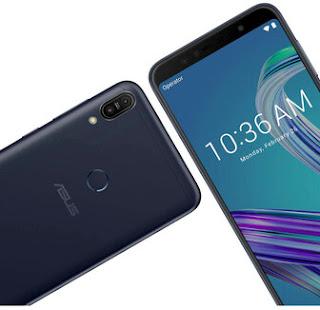 spesifkasi dan harga handphone murah asus zenfon max m1