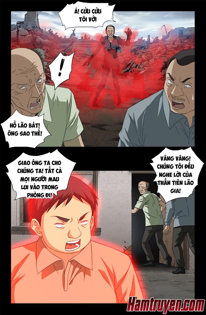 Huyết Ma Nhân Chapter 501 video - Hamtruyen.vn