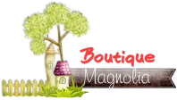 BLOG BOUTIQUE MAGNOLIA