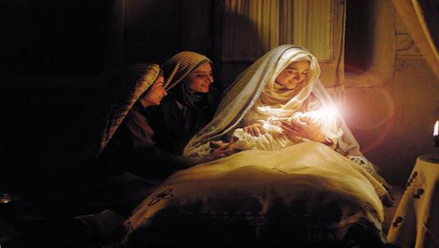 Kisah Kelahiran Nabi Muhamad SAW