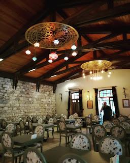 gülhane kandil cafe iftar menüsü gülhane parkında iftar gülhane beltur restaurant iftar gülhane iftar mekanları