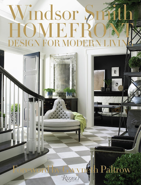 Dec-a-Porter: Imagination @ Home: Designer Library: Windsor Smith Homefront - Design for Modern Living