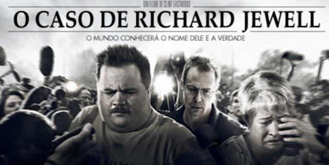 Hot New Movie Trailers Richard Jewell