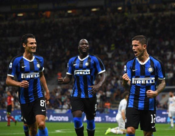 نتيجة مباراة انتر ميلان وهيلاس فيرونا اليوم بتاريخ 09-07-2020 في الدوري الايطالي