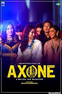 Axone (2019) Hindi Movie