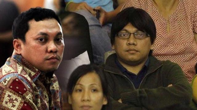 Foto Gayus Tambunan tersangka pengggelapan pajak yang diduga jalan-jalan ke mall