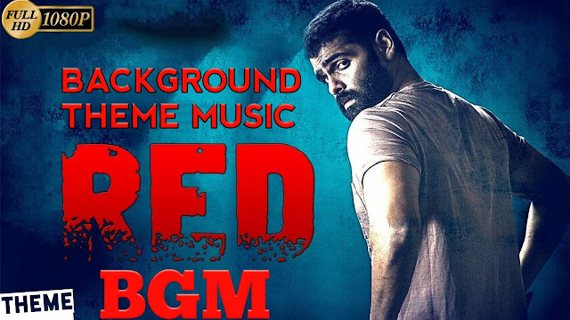 RED | BGM - Ringtone | Background Theme Music - Mp3 Download