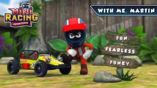 Mini Racing Adventures Apk v1.11.3 Mod (Unlimited Money)