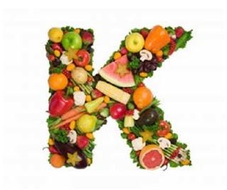 Manfaat Vitamin K Untuk Kesehatan Tubuh