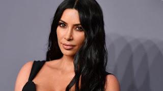 Who is Kim Kardashian?.