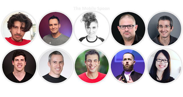 10 successful entrepreneurs and product leaders share their insights and tips for creating successful products in 2020 - the mobile spoon