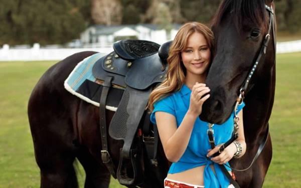 35 Fakta tentang Jennifer Lawrence yang Tidak Diketahui Banyak Orang