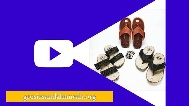Grosirsandalmurah.org-Sandal Imitasi Kulit-Clavio Ekslusif CPC