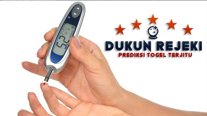 Kenali Gejala-Gejala Awal Terkena Penyakit Diabetes