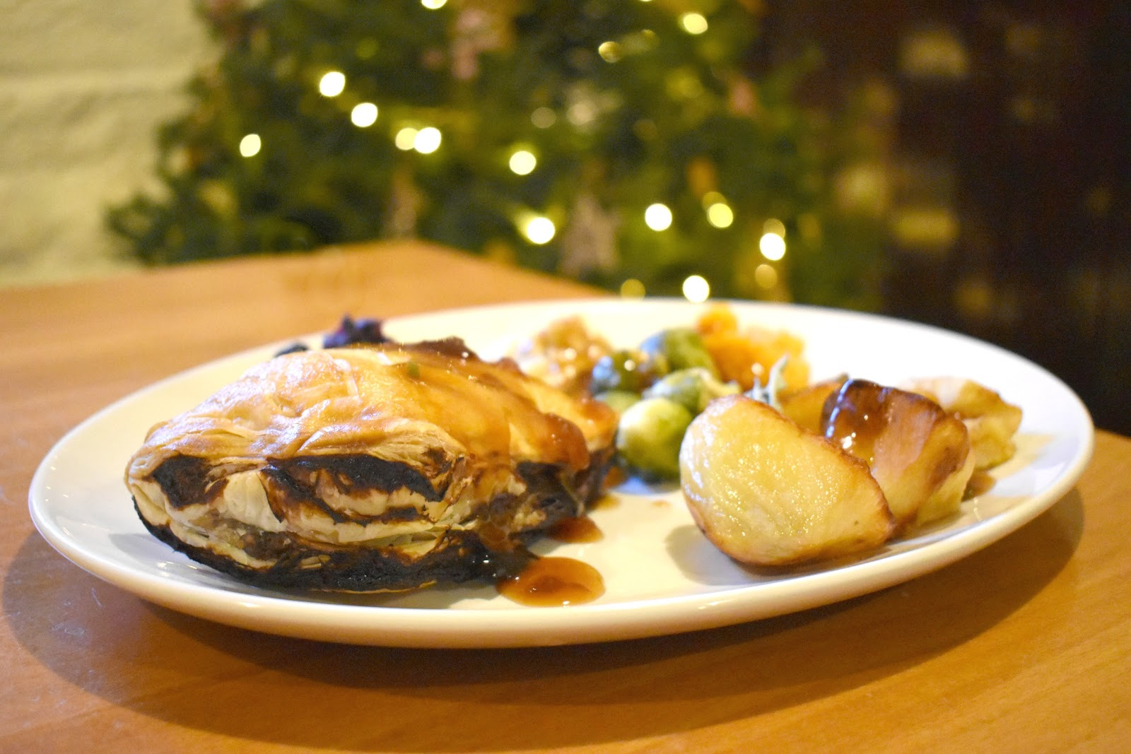 Christmas at Cragside - Christmas Lunch