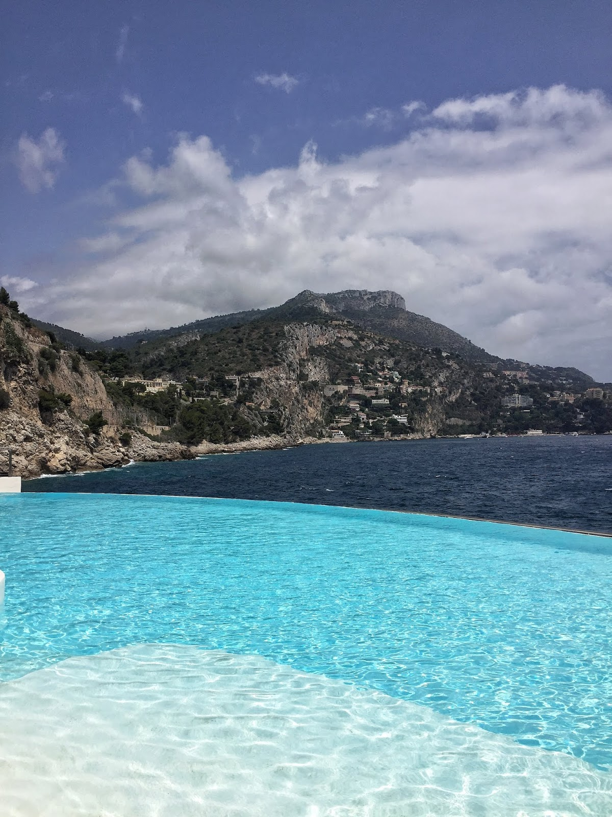 Travel diary: Hôtel le Cap Estel in the Côte d'Azur aleesha harris vancouver travel blogger