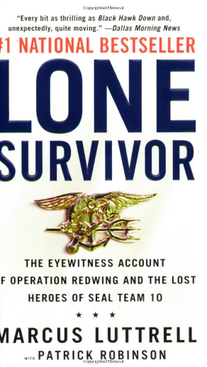 Lone Survivor epub