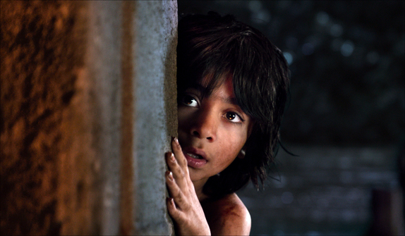Mowgli Neel Sethi The Jungle Book TheLife'sWay