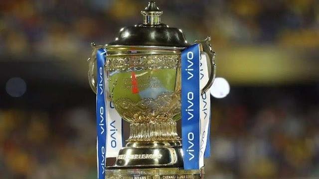 बड़ी ख़बर : : IPL फिर होगा शुरू, 8 दिन में 16 मैच, जानिये क्या है शेडयूल